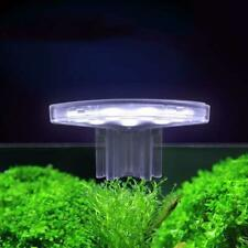 Mini Waterproof Clip LED Aquarium Light Fish Tank Aquatic Plants Grow Aid Lamp