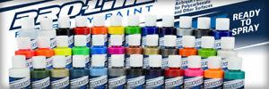 Pro-Line Polycarbonate RC Body Paint (All colours)+ Postage Discount - RC Addict
