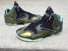 Nike LeBron 11 Kings Pride Mens Size 15 (Air Jordan Retro Yeezy)