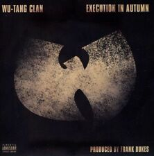 Wu-Tang Clan - Execution In Autumn 7-Inch Single Vinyl Record NEW