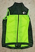Pearl Izumi Men's P.R.O. Barrier Lite Cycling Vest Medium Sleeveless Road MTB XC