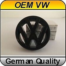 Original VW Front Grill Badge Golf 2 / 3 GTI Jetta Vento Genuine OEM Emblem