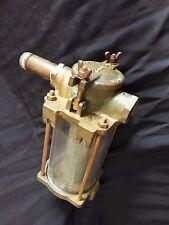 Buck Algonquin 1 inch Bronze Intake Basket Raw Water Strainer 00isb100