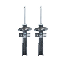 STAGG 2 FRONT STRUTS CHEVROLET TRAVERSE GMC ACADIA ENCLAVE 2007 to 2014