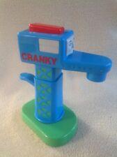 Thomas The Tank Engine My First Thomas Cranky The Crane
