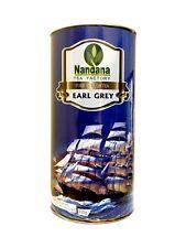 Nandana tea earl grey FBOP pure ceylon tea