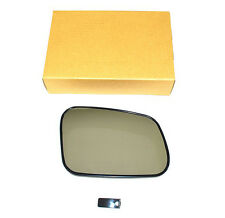LAND ROVER DISCOVERY 1 & 2 94-04 MIRROR REPLACEMENT GLASS RH HEATED CRD100640