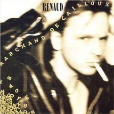 RENAUD - MARCHAND DE CAILLOUX  CD 14 TRACKS FRANCAIS/FRENCH POP NEW+
