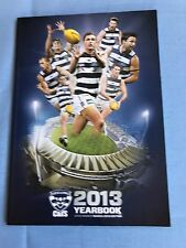 AFL Cats Insider Yearbook 2013