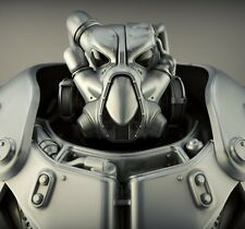 Fallout X-01 Power Armor Limited of 500 Special Edition Lithograph Print Poster