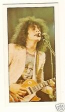 Marc Bolan T. Rex .  Vintage British Candy Card