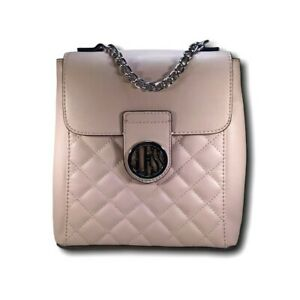 Guess Light Pink Backpack