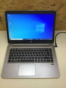 HP EliteBook Folio 1040 G3 Intel Core i5-6200U@2.30GHz.8GB-Ram,256GB-SSD M2
