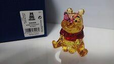 Swarovski Walt Disney Winnie Puuh mit Schmetterling Pooh With Butterfly 5282928