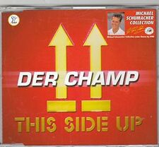 This side up della Champ [Maxi-CD]