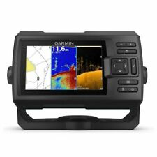 Garmin 010-01872-01 Striker Plus 5cv Fishfinder With GT20-TM Transducer