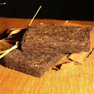1000g Ripe Pu-erh Tea Brick Weight Loss 5A Grade China Menghai Xing Hai Puer Tea