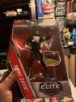 SAMI ZAYN WWE Elite Mattel Series 51 Wrestling Figure New