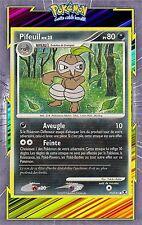 Pifeuil - Platine 02: Rivaux Emergeants - 75/111 - Carte Pokemon Neuve Française