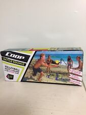 Coop® Battle Bounce Swimming Pool & Beach Volleyball Type Game Swimways 34687
