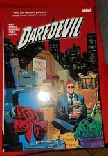 Marvel Daredevil Omnibus  Volume 2 Hardcover