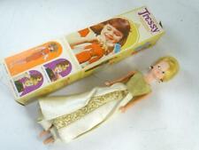 Vintage American Character Tressy's Fashion Doll Hair Growing w/ Box 1960s Retro