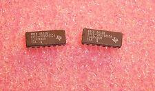 SN74ALS962N TI 18 PIN DIP  8 bit SHIFT REGISTER W// 3 STATE OUTPUT 20 QTY