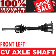 FRONT LEFT CV Axle Drive Shaft For TOYOTA T100 93-98 Non-ABS