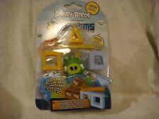 Angry Birds Mashems play pack  (set 2)
