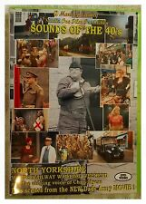New .00. Dads Army 2016 April n