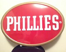 PHILLIES CIGAR METAL SIGN-BRAND NEW! RARE! SALE $39.95
