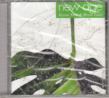 NEW AGE IN UNA NOTTE DI MEZZA ESTATE - CD (NUOVO SIGILLATO)