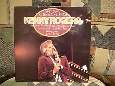 KENNY ROGERS - Ruby Don't Take Your Love To Town - MFP (UK) SEALED LP