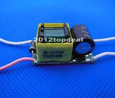 10pcs 3-6x2 High Power LED Driver AC 85-265V to DC9-21V 430mA