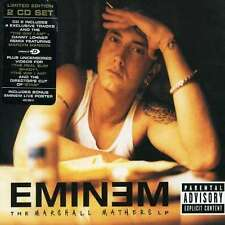 The Marshall Mathers (Limited Edition) [2 CD] - Eminem INTERSCOPE