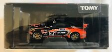 TL 0068 NISSAN FAIRLADY G'ZOX SSR HASEMI Z GT 2004 AUTOBACS TOMICA LIMITED TOMY