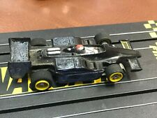 Vintage Aurora G Plus Slot Car Indy Race Car