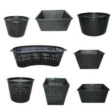 More details for pond plant baskets- finofil plant pots for garden pond planting