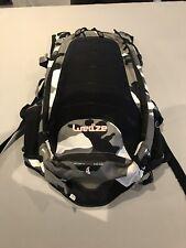 Wedze Backpack with removable back protector ski/snowboard Rucksack Sec Back
