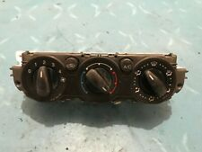FORD MONDEO MK4 HEATER CONTROL CLIMATE CONTROL SWITCH 6G9119980AE 2007-2011