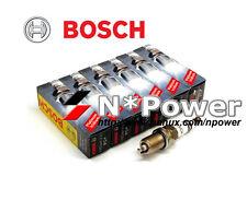 BOSCH IRIDIUM SPARK PLUG SET 6 FOR ALFA ROMEO 2.5 3.0 3.2 V6