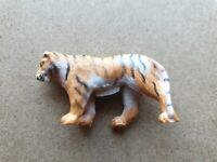Corgi - 1139 - Standing Tiger Figure for Chipperfield Circus Menagerie Truck