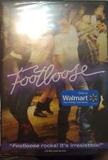 Footloose (DVD 2012) Kenny Wormald, Julianne Hough