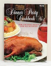 The Australian Women's Weekly: Dinner Party Cookbook No.2