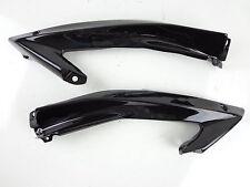 2006-2007 Yamaha  R6/06-07 R6 Right And Left Mid Fairing Black # 2