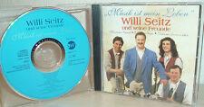 WILLI SEITZ und seine Freunde - Musik ist mein Leben