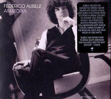 Federico Aubele-Amatoria [Digipak] CD 2009, ESL Music Eighteenth ESL 146