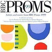 BBC Proms 99, , Very Good