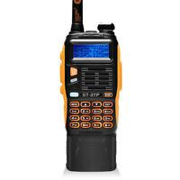 3800mAh Battery Baofeng GT-3TP MarkIII 8W 2m/70cm Band VHF UHF Ham Two-way Radio