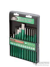 3008055 Flachmeißel Durchschlag Meißel Durchtreiber Körner Splinttreiber
